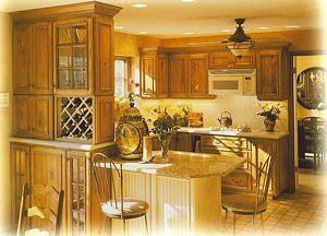 Kitchen Cabinets Crystal Quest Keyline Encore Kraftmaid