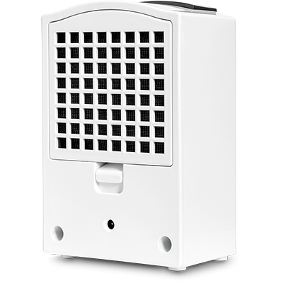 250 room Air Purifier 3 technologies 250 sq ft